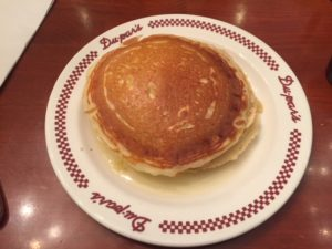 Dupars Studio City pancakes